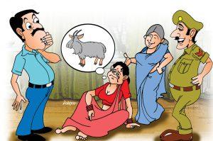 hindi story more baalam gaye kolkata