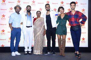 bollywood puneet pathak dancer interview