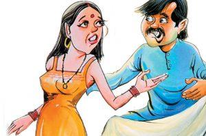 hindi kahani weekly off