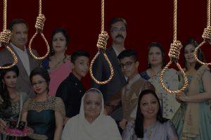 11 sucide in burari