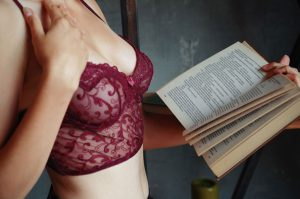 women of these breast size are attractive