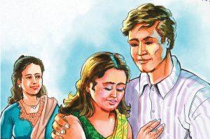 hindi story jahaan se chale (last part)