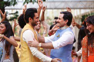 bazar movie review star cast story