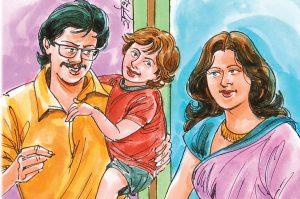 hindi story sabak