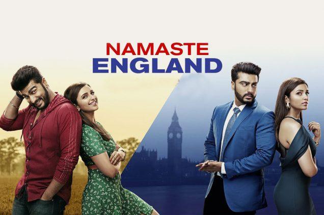 bollywood namaste england film review