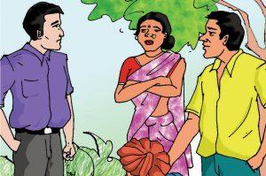hindi story kuchh pehlu or bhi hai