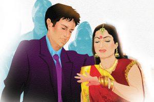 hindi story samjhauta
