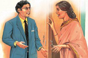 hindi-story-maa