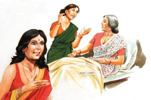 hindi story zindagi ke rang