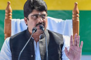 raja bhaiya and loksabha election 2019