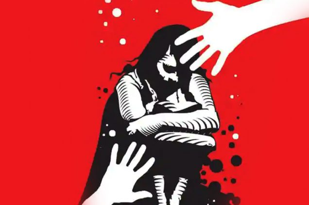 crime story girl sucide in faridabad