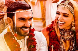 barat danced on govinda song ranveer deepika wedding