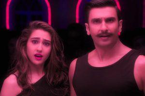amazing-dance-steps-on-song-sara-ali-khan