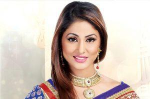 bollywood debut of hina khan