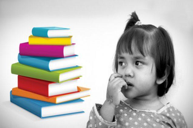 Education or illiteracy