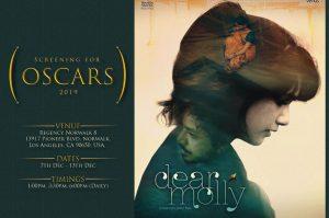 dear molly oscar entry