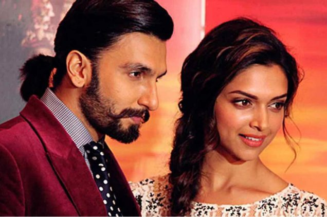 ranveer said sister to all girls except deepika