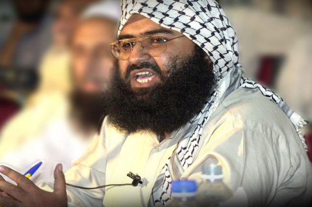 release of masood azhar was biggest fault