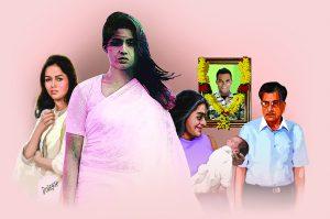 hindi story khamosh zidd