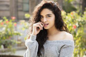 sangya lakhanpal to debut in music videos
