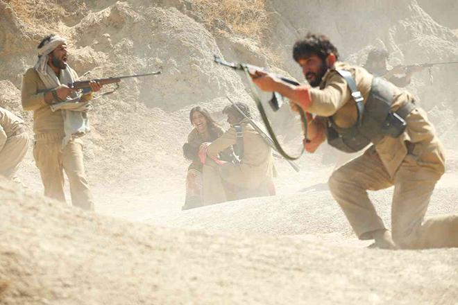 movie review of son chidiya