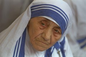 first look of mother teresa movie