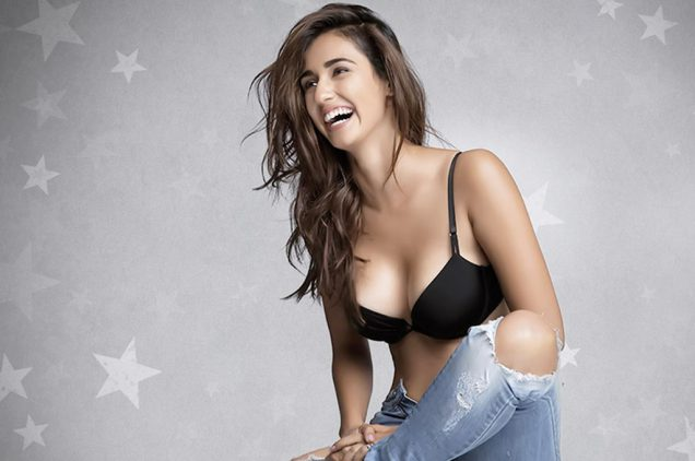 disha got trolled for sharing bikini photo