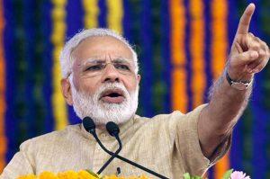 politics of narendra modi