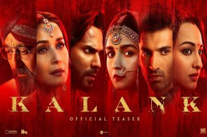 film review kalank