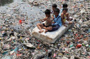 unclean india