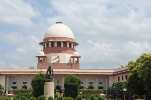 protests dilution of SC ST Act