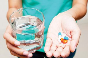 Drug industry and consumer benefit