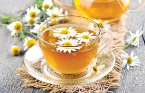 tea increases creativity and focus