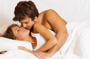 How Much Sex Is Healthy In a Relationship