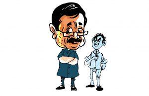 delhi politics