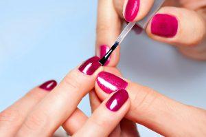Difference between Nail Paint and Nail Polish