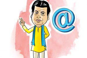politics in india dwapar ka internet