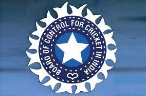 sports news bcci bhartiya cricket control board