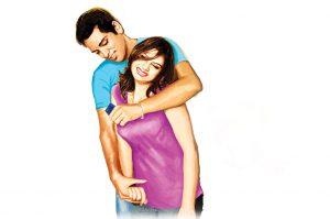 hindi story bina kuchh kahey
