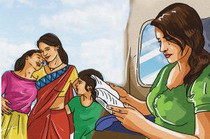 hindi-story-zid-reva-ki-maa-ke-vyavahar-ne-kaise-bana-diya-usey-drohi