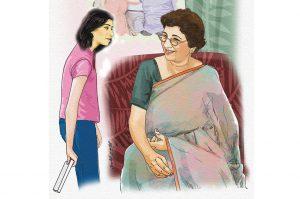 hindi story sasumaa ke sat rang