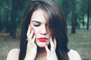 Excessive Or Unwanted Hair In Women