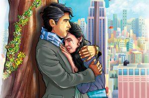 hindi story jeet manjari aur piyush ki bepanah muhabbat