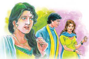 hindi story preet kiye dukh hoye (last part)