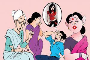 hindi story meri sweey mitthi pyar or apnepan ki ek khubsurat kahani