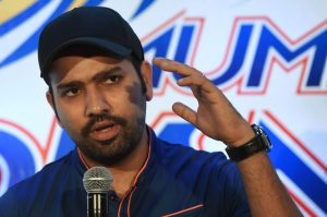 failed captaincy of rohit sharma