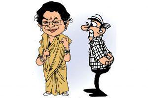 politics in india prapanchtantra