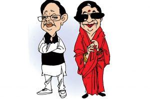 politic in india