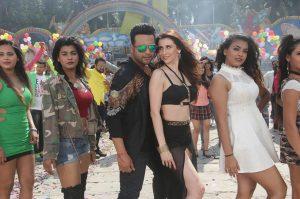 bollywood film review teri bhabhi hai pagle