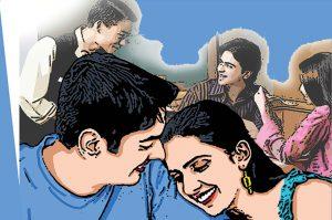 hindi story faisla kya aditya ki ho payi priyanka
